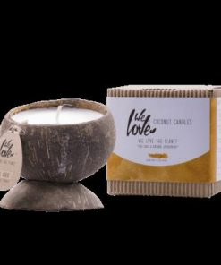 Coconut Candles Cool Coco 100% Soja