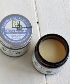 Desodorante Menta Lavanda