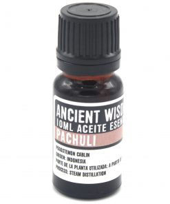 Aceite Esencial Pachulí