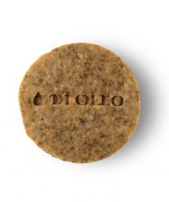 Jabón Natural con Tomillo y Aceite de Oliva Virgen Extra