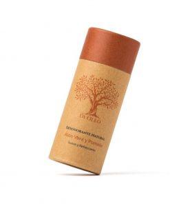 Desodorante Natural con Pomelo