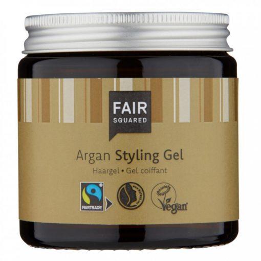FAIR SQUARED Styling Cream Argan 100ml ZWP