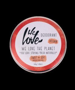Desodorantes Bio Sweet & Soft Latta