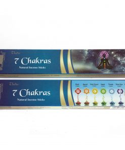 Védica - Palitos de incienso - 7 Chakra